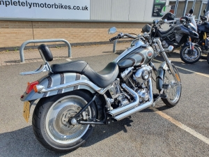 Harley-Davidson DEUCE