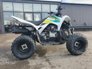 Yamaha-Atv YFM90R