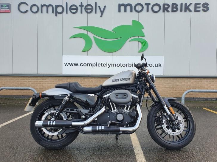 Harley-Davidson SPORTSTER XL1200R ROADSTER