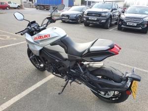 Suzuki GSX1000 KATANA