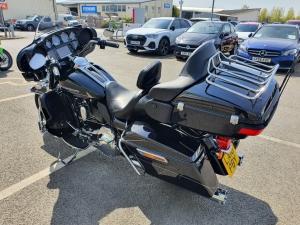 Harley-Davidson TOURING FLHTKL ULTRA LIMITED LOW
