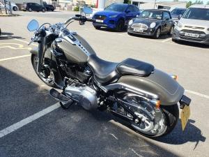 Harley-Davidson SOFTAIL FLFBS FAT BOY 114