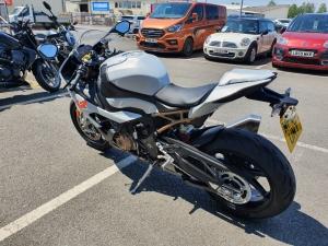 BMW S1000 RR SPORT