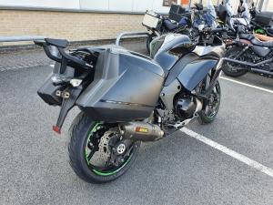 Kawasaki Z1000SX PERFORMANCE TOURER