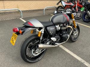 Triumph Thruxton RS