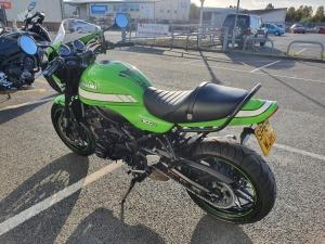 Kawasaki Z900 RS Cafe