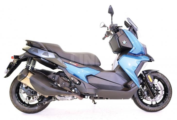 BMW C400 X SE