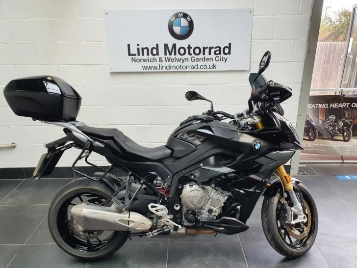BMW S1000 XR SPORT SE