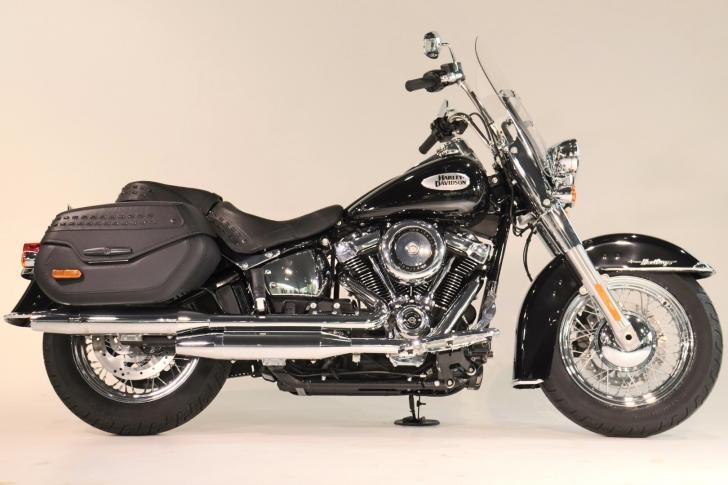 Harley-Davidson SOFTAIL FLHC HERITAGE CLASSIC