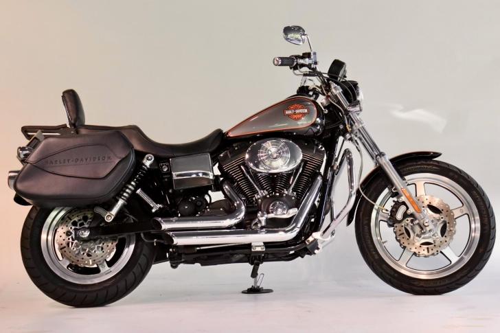 Harley-Davidson DYNA FXDX SUPER GLIDE SPORT