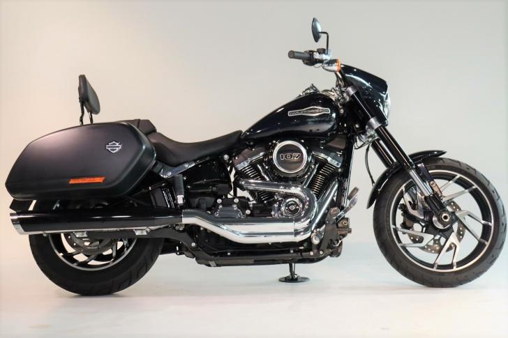 Harley-Davidson SOFTAIL FLSB SPORT GILDE