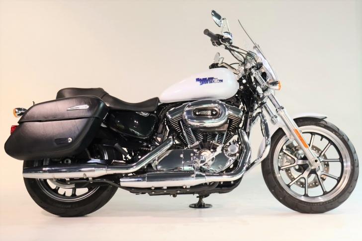 Harley-Davidson SPORTSTER XL1200T SUPERLOW