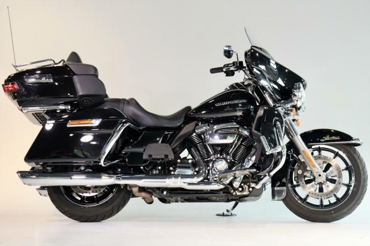 Harley-Davidson TOURING FLHTK ELECTRA GLIDE ULTRA LIMITED