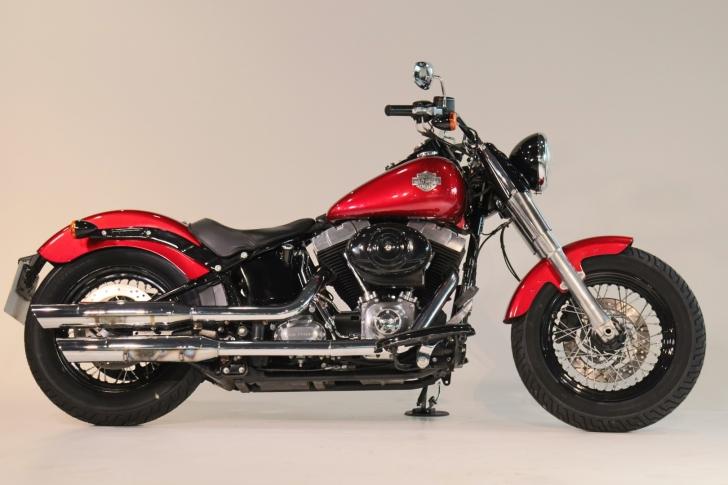 Harley-Davidson SOFTAIL FLS SLIM