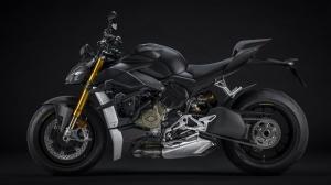 Ducati V4 STREETFIGHTER S