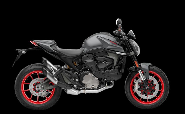 Ducati MONSTER 937 PLUS
