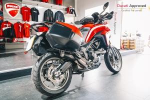 Ducati Multistrada 950 Tour