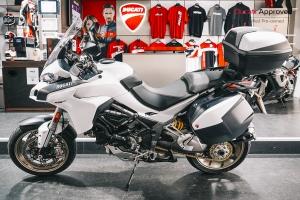 Ducati Multistrada 1260 S Tour