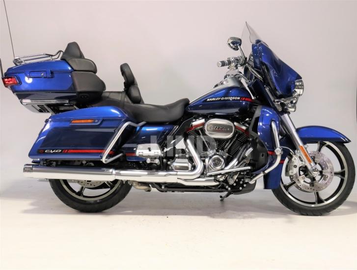 Harley-Davidson CVO FLHTKSE ELECTRA GLIDE ULTRA LIMITED