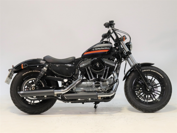 Harley-Davidson SPORTSTER XL1200XS FORTY-EIGHT SPECIAL