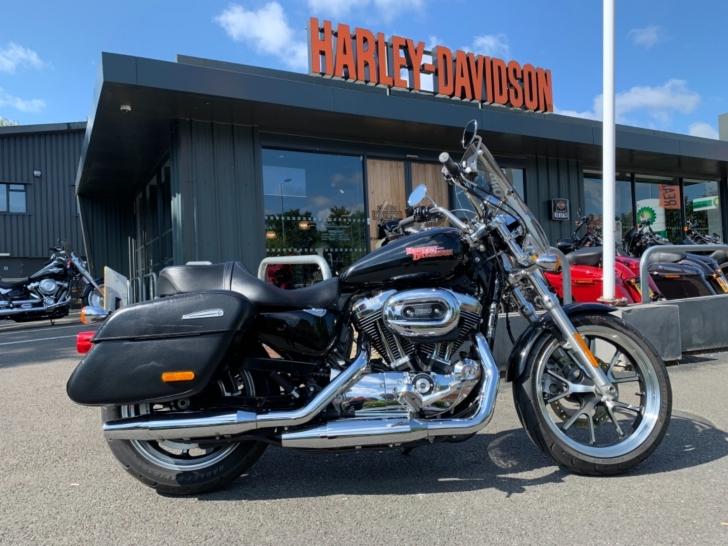 Harley-Davidson SPORTSTER XL1200T