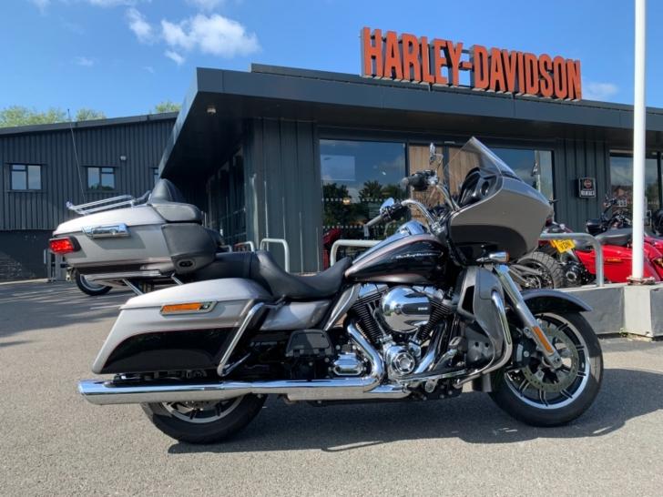 Harley-Davidson Road Glide® Ultra