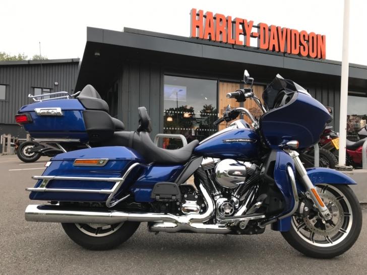 Harley-Davidson TOURING FLTRU ROAD GLIDE ULTRA
