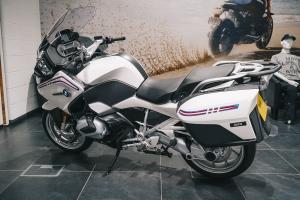 BMW R1250 RT SE
