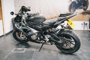 BMW S 1000 RR Sport