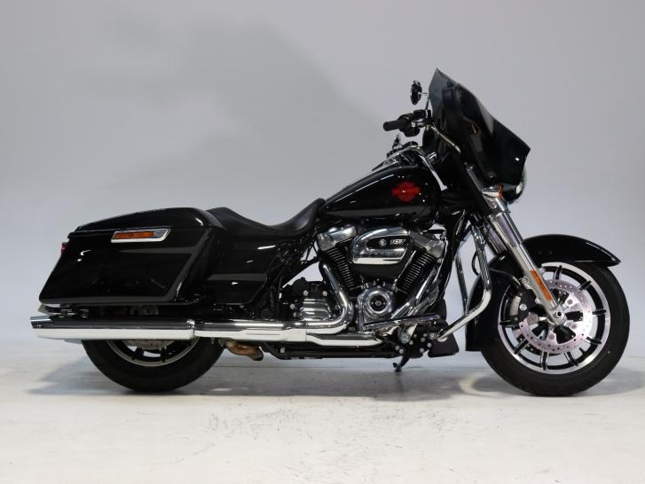 Harley-Davidson TOURING FLHT ELECTRA GLIDE STANDARD