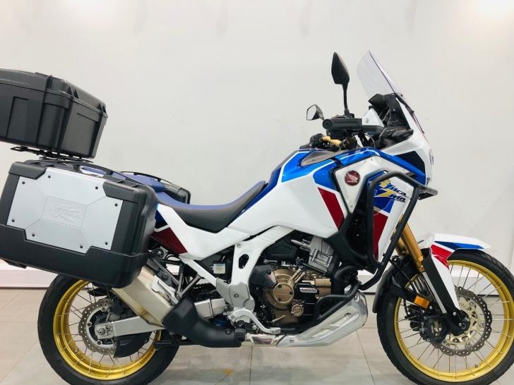 Honda CRF1100L Africa Twin Adventure Sports ES DCT