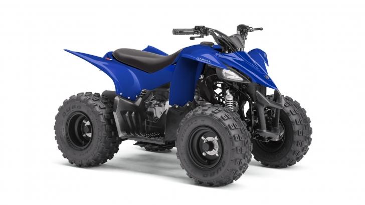 Yamaha-Atv YFZ50