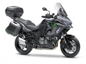 Kawasaki Versys 1000 Grand Tourer SE