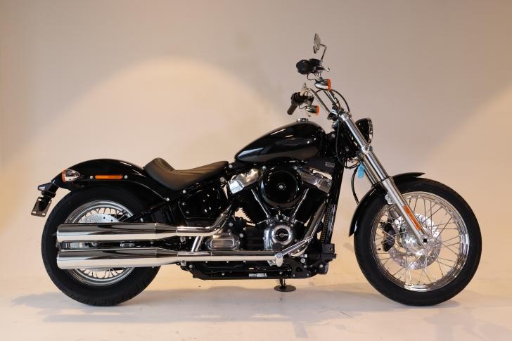 Harley-Davidson SOFTAIL FXST STANDARD