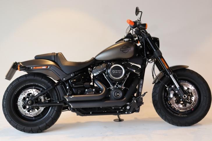 Harley-Davidson SOFTAIL FXFB FAT BOB