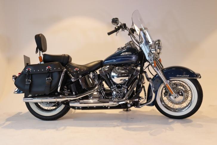 Harley-Davidson SOFTAIL FLSTC HERITAGE SOFTAIL CLASSIC