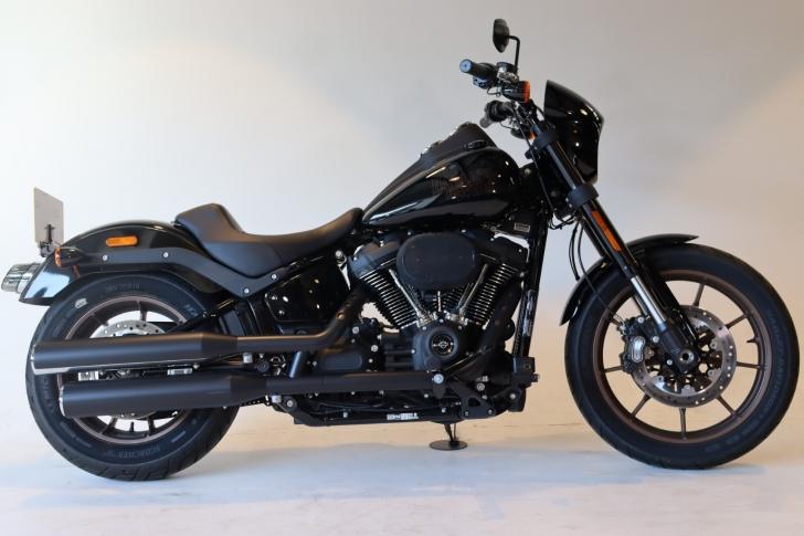 Harley-Davidson SOFTAIL FXLRS LOW RIDER S