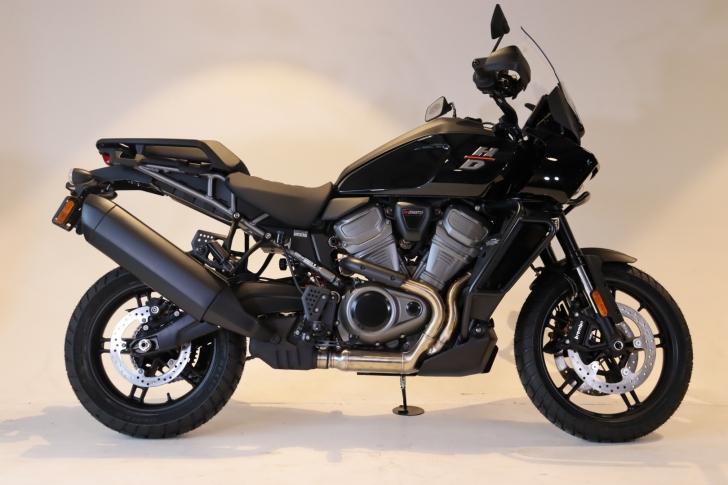 Harley-Davidson ADVENTURE TOURING RA1250 PAN AMERICA 1250