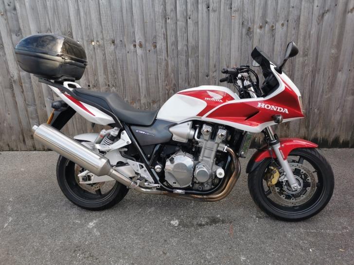 Honda CB1300S