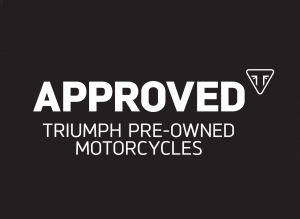 Triumph Tiger 900 Rally
