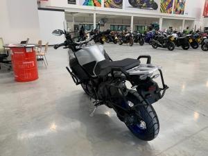 Yamaha Super Tenere 1200Z