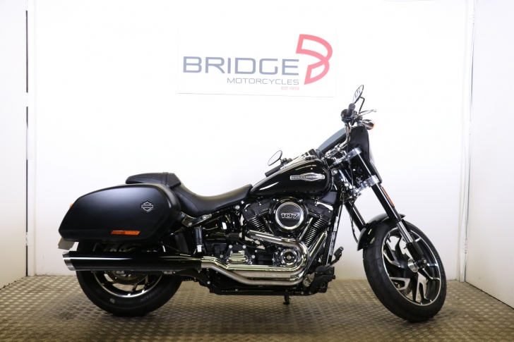 Harley-Davidson Sport Glide®