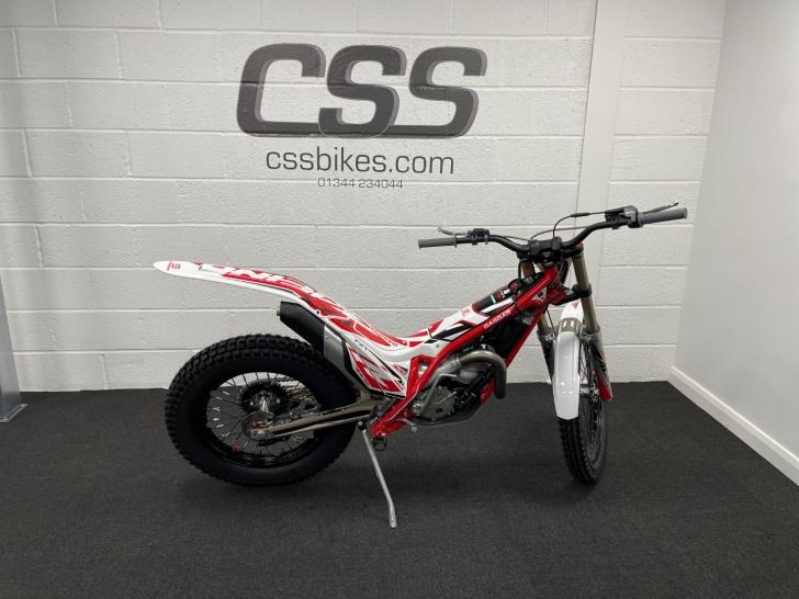 Gasgas TXT 300 Racing E4
