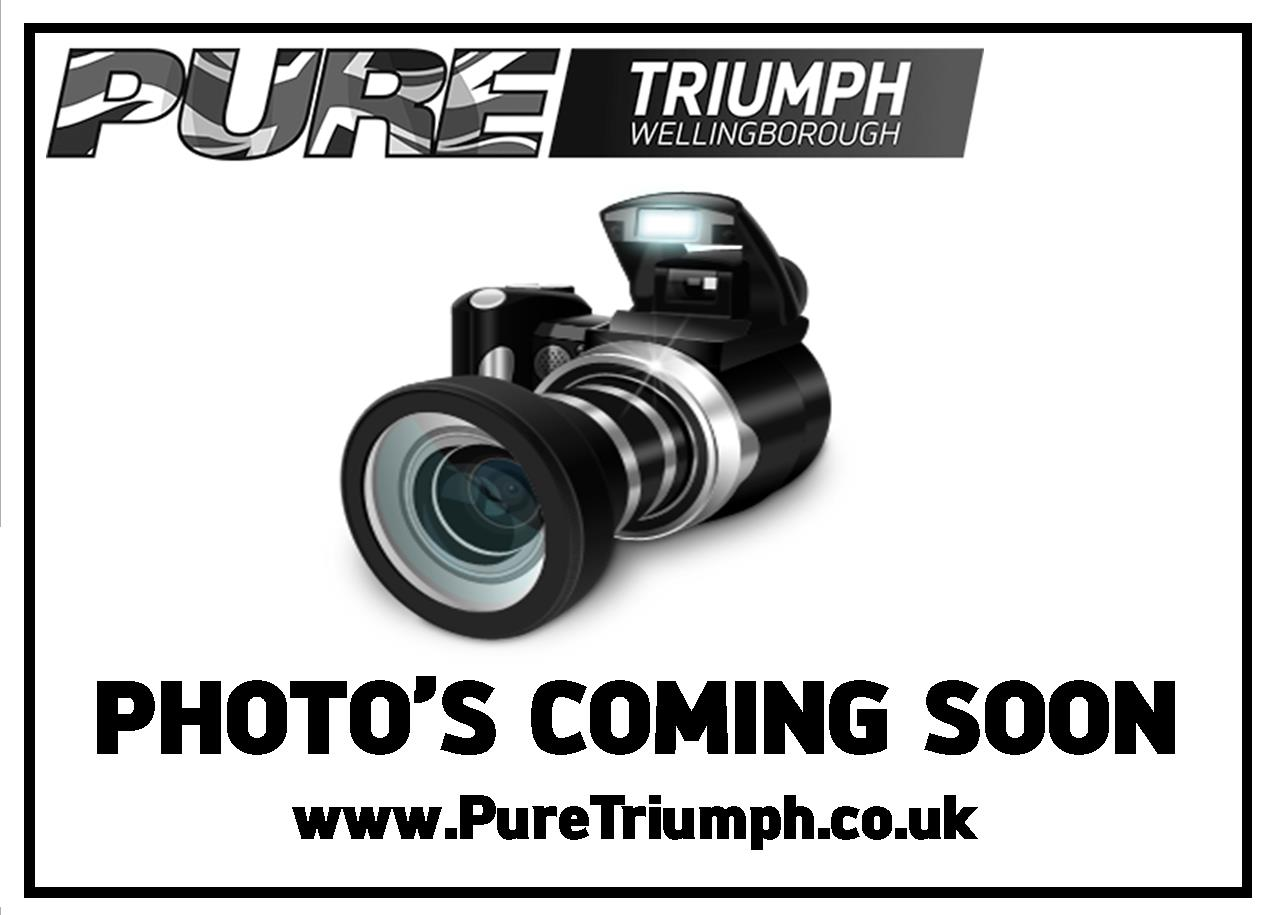 TRIUMPH Scrambler 1200 XC   (2020) image
