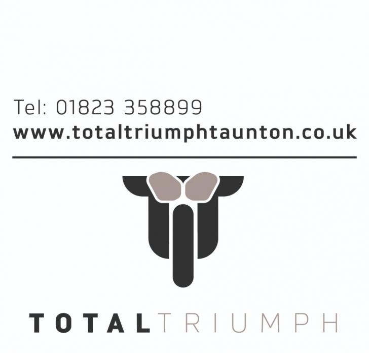 Triumph SPRINT ST 1050