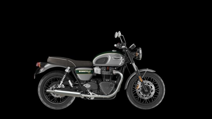 Triumph Bonneville T100