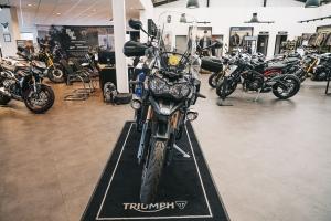 Triumph TIGER EXPLORER