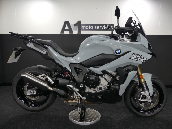 BMW S1000 XR TE