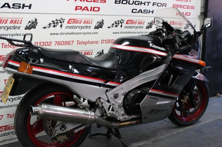 Kawasaki ZX-10