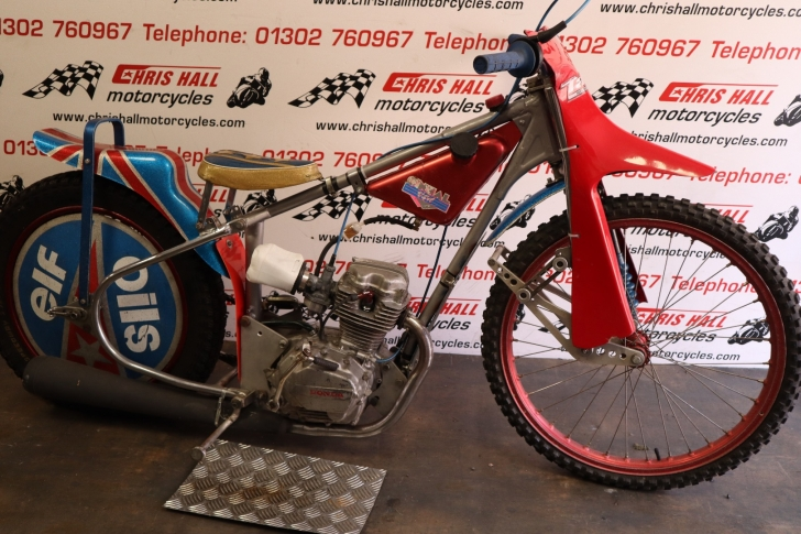 Honda SPEEDWAY